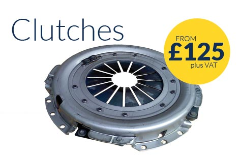 Vauxhall Clutch Repairs in the South-East