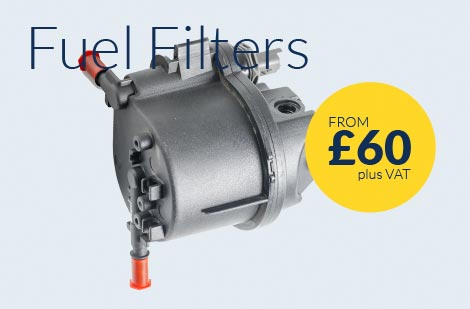 Vauxhall Fuel Filter Repairs in the South-East
